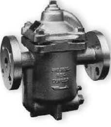 Miyawaki ER Bucket Steam Trap