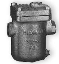 Miyawaki ES Bucket Steam Trap