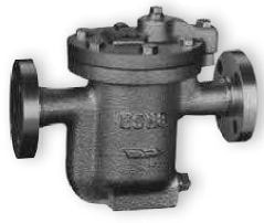 Miyawaki ESH Bucket Steam Trap