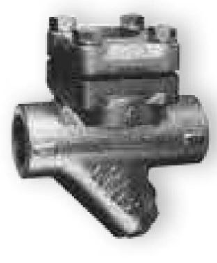 Miyawaki SCSF Steam Trap