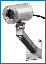 MM Videolux Sight glass Camera
