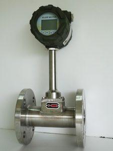 TekFlow Vortex Flowmeter